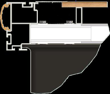 Steiger jachthaven