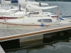 aluminium-pontons