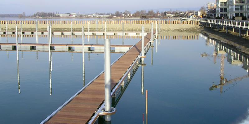 aluminium-drijvende-ponton